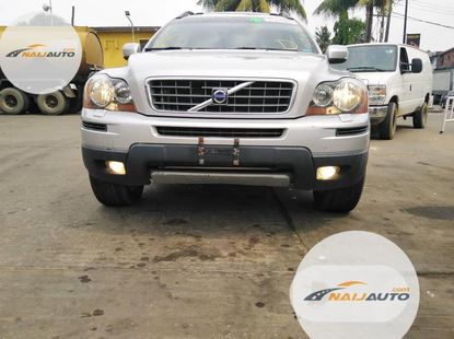 Volvo XC90 2007 ₦2,399,000 for sale