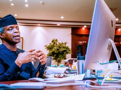 FG set to acquire locally assembled vehicles - VP Osinbajo