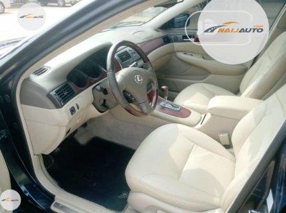 2002 Lexus ES for sale