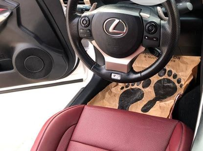 2016 Lexus IS for sale