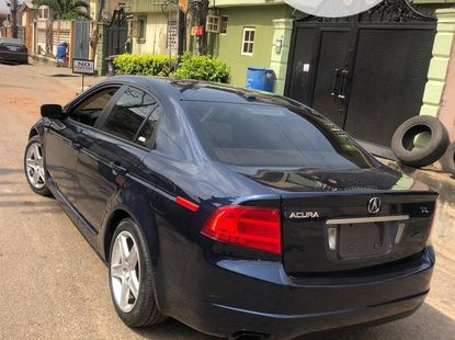 2006 Acura TL for sale in Ikeja