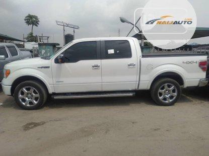 2013 Ford F-150 for sale in Amuwo-Odofin