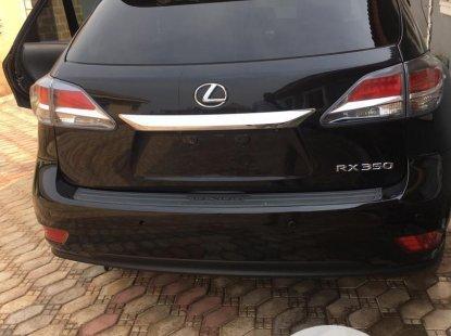 2013 Lexus RX for sale in Ikeja