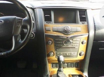 2011 Infiniti QX for sale in Ikeja