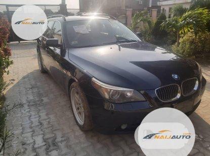 2008 BMW 525i for sale