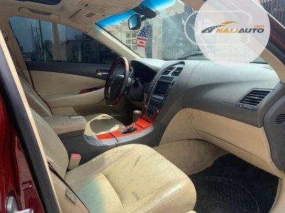 2008 Lexus ES for sale