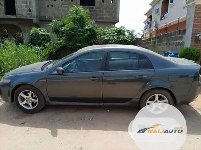 2004 Acura TL for sale in Lagos