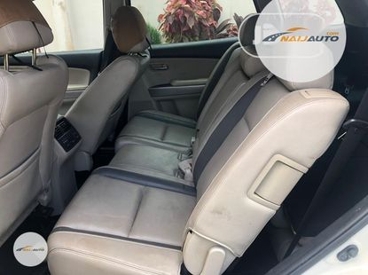 Mazda CX-9 2011 ₦3,200,000 for sale
