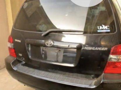Toyota Highlander 2005 ₦3,450,000 for sale