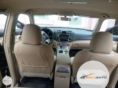 Toyota Highlander 2011 ₦5,700,000 for sale