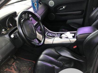 Land Rover Range Rover Evoque 2012 ₦6,600,000 for sale