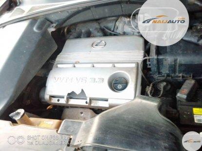 Lexus RX 2006 ₦2,000,000 for sale