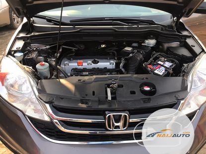 Honda CR-V 2011 ₦3,700,000 for sale