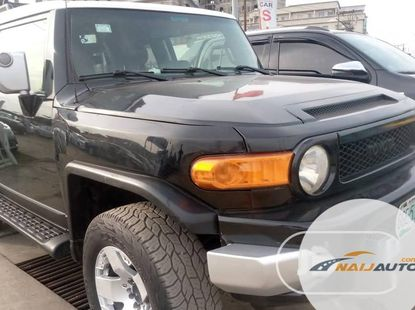 2008 Toyota FJ CRUISER for sale