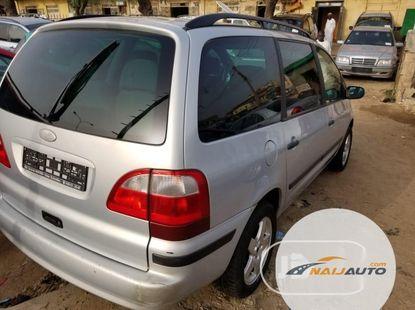 Ford Galaxy 2004 ₦1,700,000 for sale