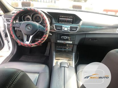 2014 Mercedes-Benz E350 for sale