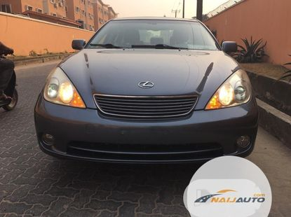 Lexus ES 2005 ₦2,200,000 for sale