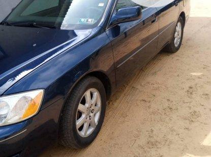 2004 Toyota Avalon for sale