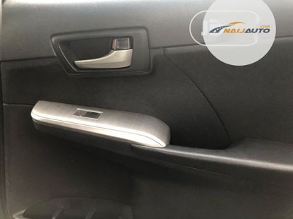 2014 Toyota Camry for sale in Ikeja