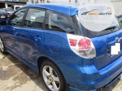 2001 Toyota Matrix for sale in Jos