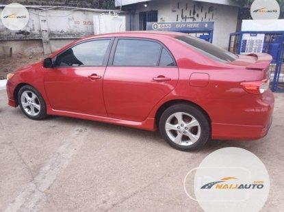 Toyota Corolla 2013 ₦3,600,000 for sale