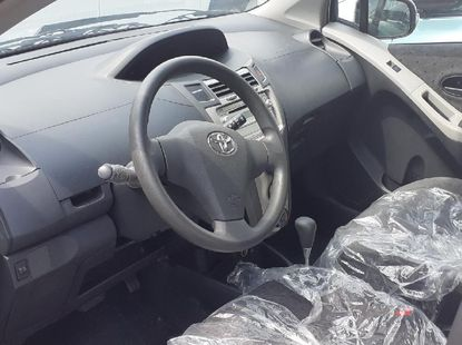 Toyota Vitz 2008 ₦2,000,000 for sale