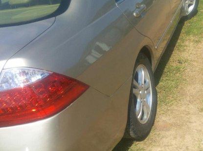2007 Honda Accord for sale in Abuja