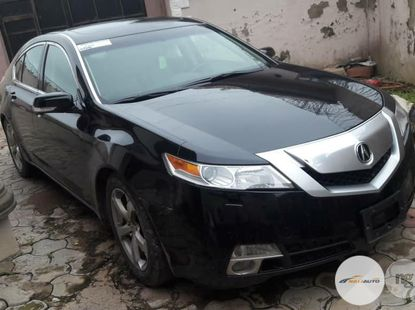 Acura MDX 2011 ₦2,800,000 for sale