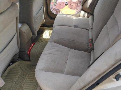 2005 Honda Accord for sale