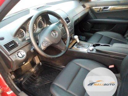 Mercedes-Benz C350 2010 ₦2,800,000 for sale