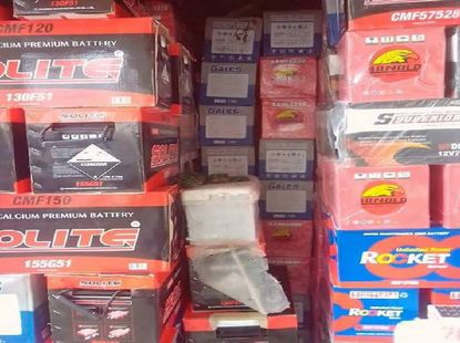 Car battery price in Nigeria: Best brands for your car