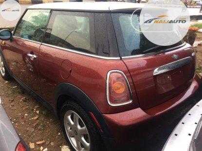 2009 Mini Cooper for sale in Lagos