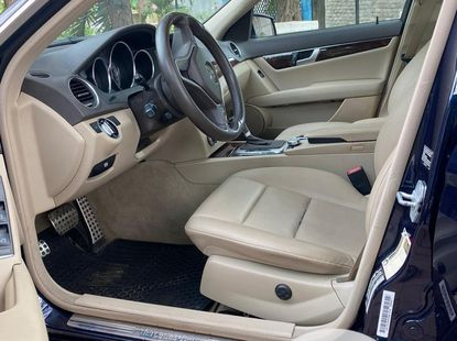 2012 Mercedes-Benz C300 for sale