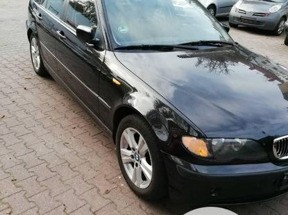 2003 BMW S3 for sale in Abuja