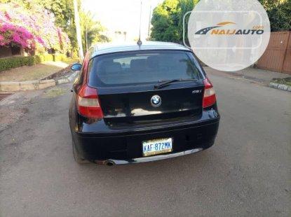 BMW 118i 2008 ₦1,200,000 for sale
