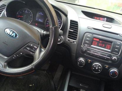 2015 Kia Cerato for sale