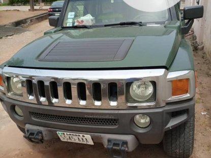 2006 Hummer H3 for sale