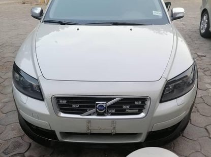 2009 Volvo C30 for sale