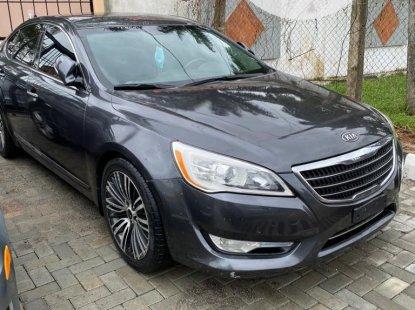 2014 Kia Cadenza for sale in Akure