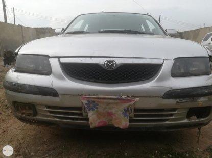 2000 Mazda 626 for sale in Lagos