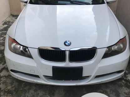 2008 BMW 328i for sale in Lagos