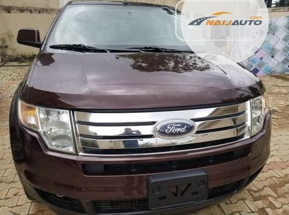 Ford Edge 2010 ₦3,200,000 for sale