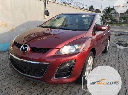 Mazda CX-7 2011 ₦4,000,000 for sale