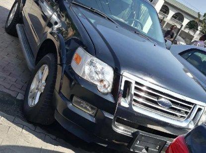 Ford Explorer 2010 ₦3,850,000 for sale