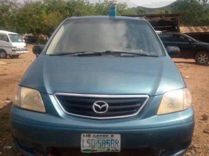 2006 Mazda MPV for sale in Iseyin