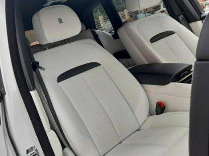 2019 Rolls-Royce Silver for sale