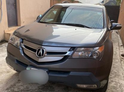 Acura MDX 2009 ₦2,550,000 for sale