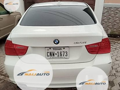 2010 BMW 328i for sale in Abuja