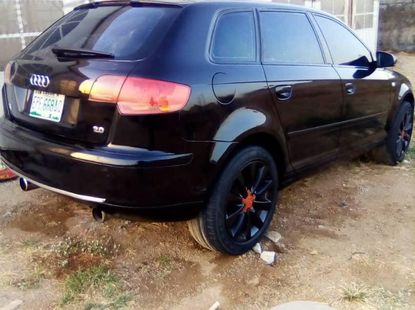 Audi A3 2009 ₦1,200,000 for sale