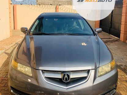 Acura TL 2005 ₦950,000 for sale
